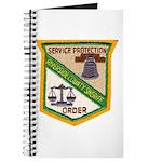 Riverside County Sheriff Journal