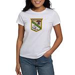Riverside County Sheriff Women's T-Shirt