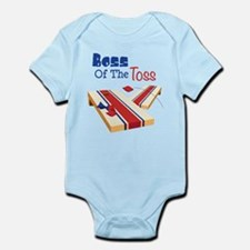 BOSS OF THE TOSS Body Suit