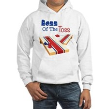 BOSS OF THE TOSS Hoodie