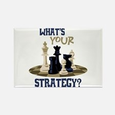 WHATS YOUR STRATEGY? Magnets