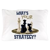 Chess Pillow Cases