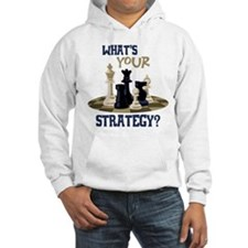 WHATS YOUR STRATEGY? Hoodie