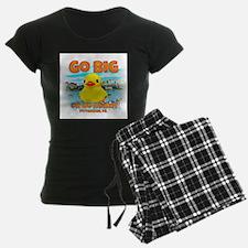 Go Big Duck Pajamas