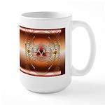 Unique Star Trek Large Mug