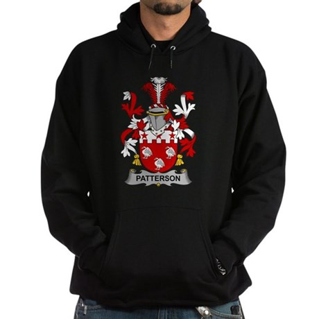 Patterson Family Crest Hoodie