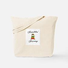 Cute Casino Tote Bag