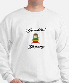 Cute Casino Sweatshirt