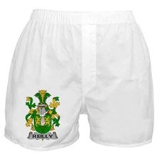 Reilly Family Crest Boxer Shorts