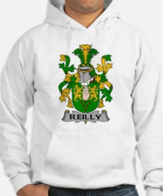 Reilly Family Crest Hoodie