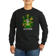 Reilly Family Crest Long Sleeve T-Shirt