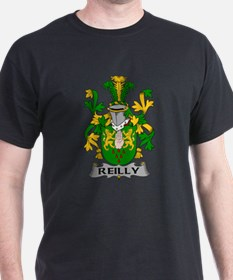 Reilly Family Crest T-Shirt