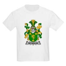 Reynolds Family Crest T-Shirt
