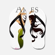 The Shopping Addicts Aries Flip Flops