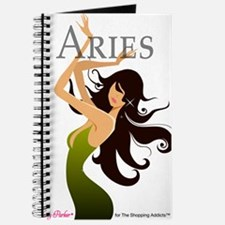The Shopping Addicts Aries Journal