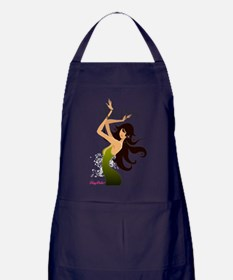 The Shopping Addicts Aries Apron (dark)