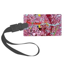 Sarcoma 1 Luggage Tag