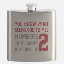 Odd Even Numbers Flask
