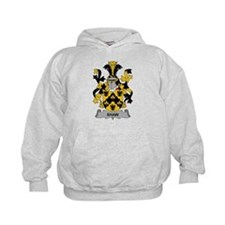 Shaw Family Crest Hoodie