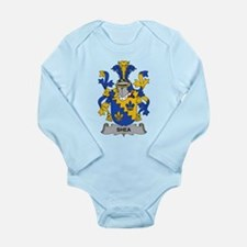 Shea Family Crest Body Suit