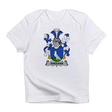 Sheehan Family Crest Infant T-Shirt