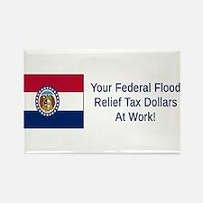 Missouri Humor #1 Magnets