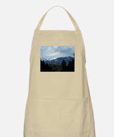 The Rockies Apron