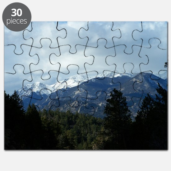 The Rockies Puzzle