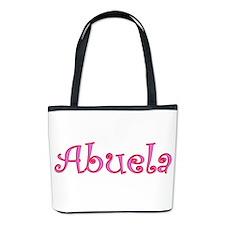 ABUELA Bucket Bag