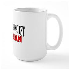 """The World's Greatest Tunisian"" Mug"