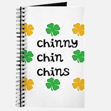 Chinny Chin Chins Journal