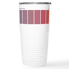 Soiled Travel Mug