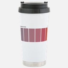 Unique Color Travel Mug
