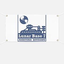 Lunar Auditing Division Banner