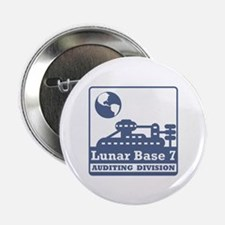 """Lunar Auditing Division 2.25"""" Button (10 pack)"""