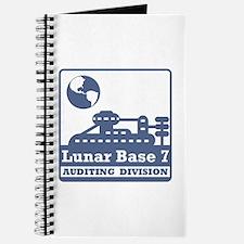 Lunar Auditing Division Journal