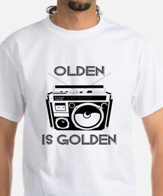 Old Radio T-Shirt
