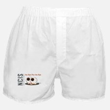 AN EYE FOR AN EYE Boxer Shorts