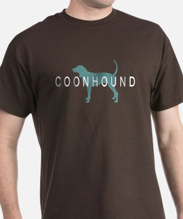Coonhound Dogs T-Shirt