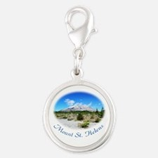 Mount St. Helens. National Park Charms