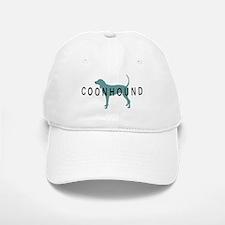 Coonhound Dogs Baseball Baseball Cap