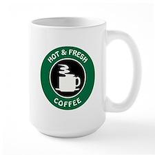 GIBBS COFFEE Mug
