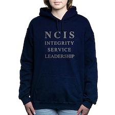 NCIS Hooded Sweatshirt