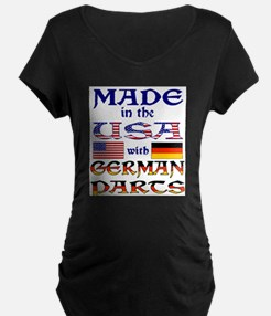 Made USA With German Parts T-Shirt