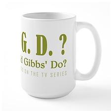 WWGD? Mugs
