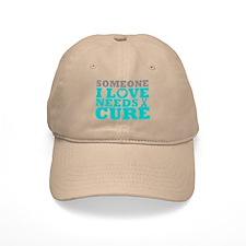 Peritoneal Cancer Needs A Cure Cap