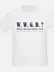 WWGD? T-Shirt