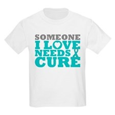 PCOS Needs A Cure T-Shirt