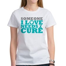 PCOS Needs A Cure Tee