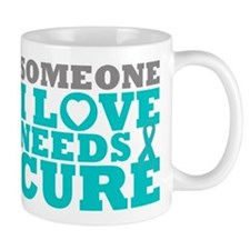 PCOS Needs A Cure Mug